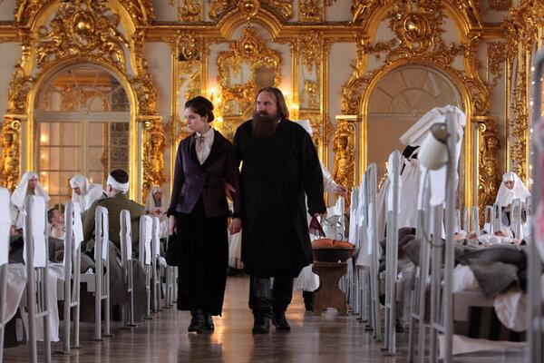 кадры и фото из фильма Распутин
