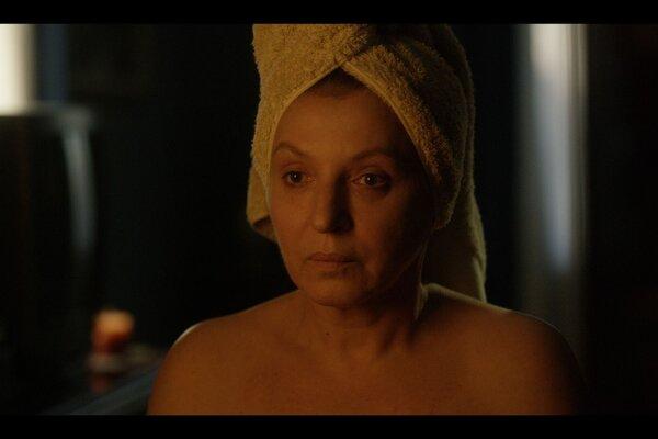 кадры и фото из фильма Хорошая жена