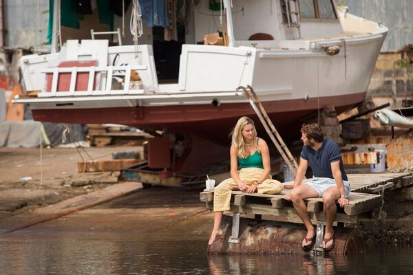 кадры и фото из фильма Во власти стихии