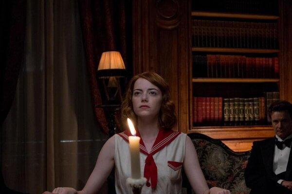 кадры и фото из фильма Магия лунного света