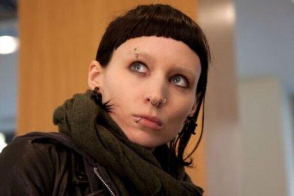 кадры и фото из фильма Девушка с татуировкой дракона
