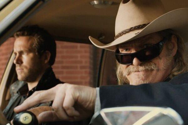 кадры и фото из фильма Призрачный патруль