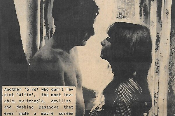 кадры и фото из фильма Элфи
