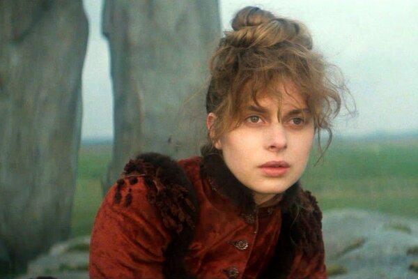 кадры и фото из фильма Тэсс