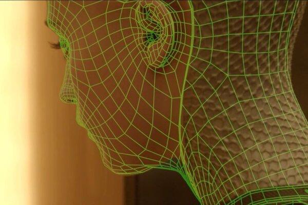 кадры и фото из фильма Из Машины