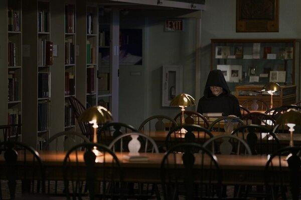 кадры и фото из фильма Байбаймэн