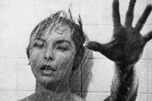 кадры и фото из фильма Психо