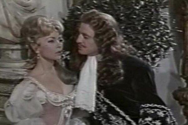 кадры и фото из фильма Знаменитые любовные истории