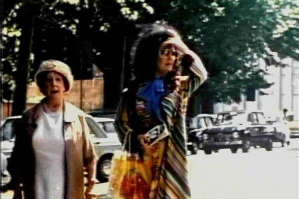 кадры и фото из фильма Место водителя