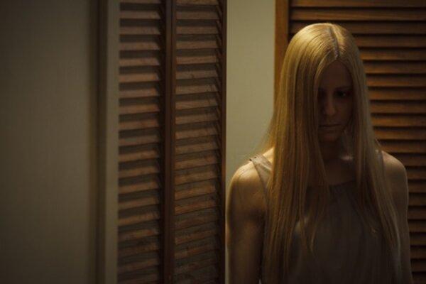 кадры и фото из фильма Апартаменты 1303 3D