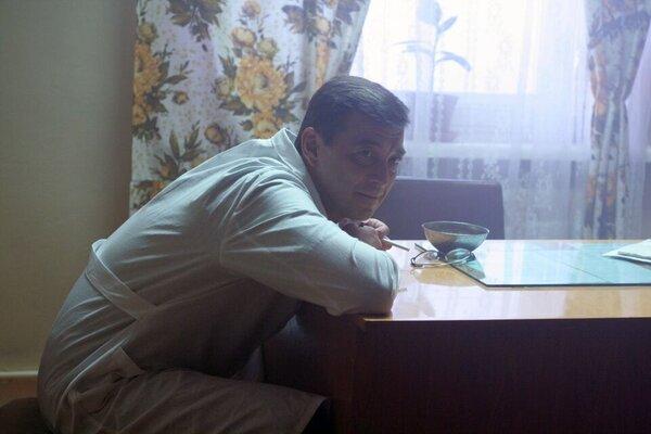 кадры и фото из фильма Громозека