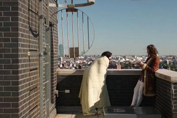 кадры и фото из фильма Освободите соски