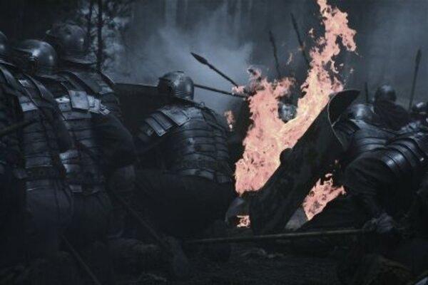 кадры и фото из фильма Центурион