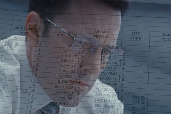 кадры и фото из фильма Расплата