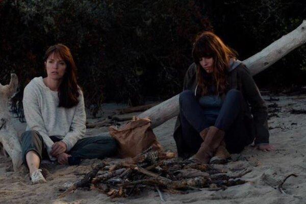 кадры и фото из фильма Остров смерти