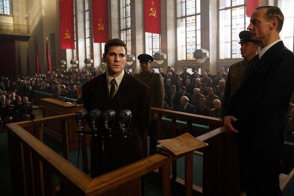 кадры и фото из фильма St. James Place