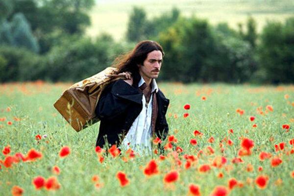 кадры и фото из фильма Мольер