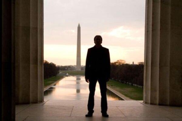 кадры и фото из фильма Сокровище нации: Книга тайн