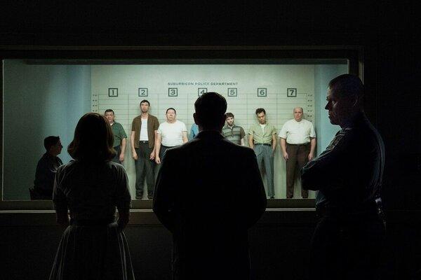 кадры и фото из фильма Субурбикон