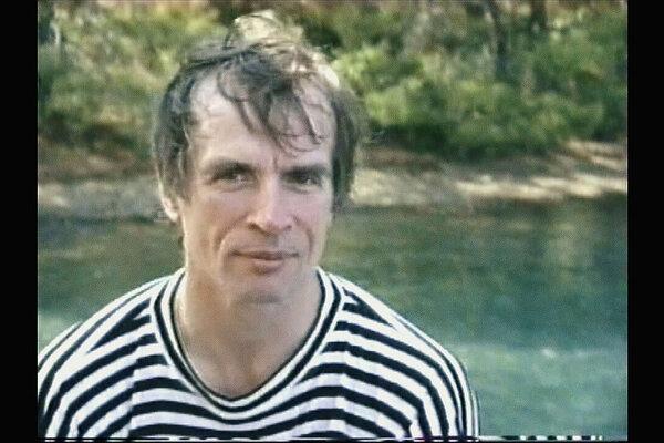 кадры и фото из фильма Рудольф Нуреев. Остров его мечты