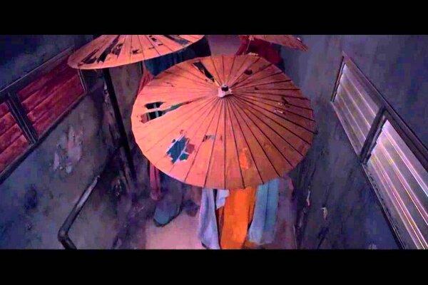 кадры и фото из фильма Трупное окоченение