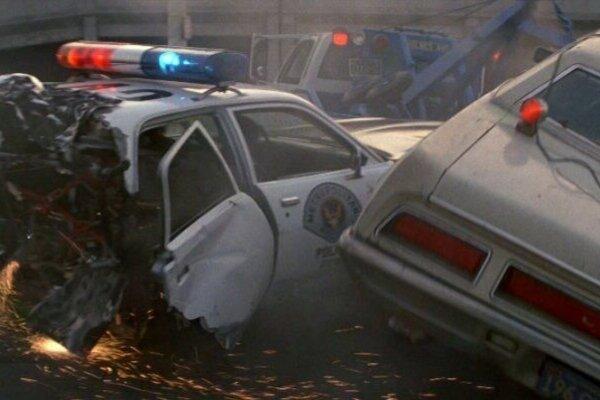 кадры и фото из фильма Голубой гром