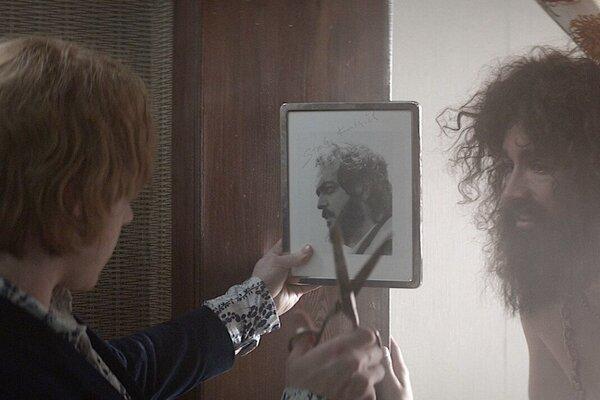 кадры и фото из фильма Лунная афера