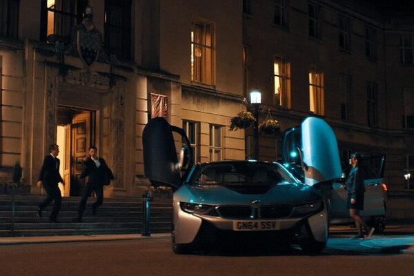 кадры и фото из фильма Ночная игра