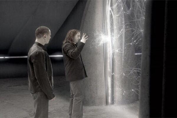 кадры и фото из фильма Запрещенная реальность