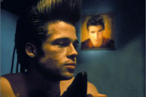 кадры и фото из фильма Джонни-замша