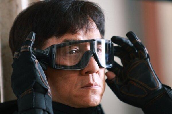 кадры и фото из фильма Доспехи Бога 3: миссия Зодиак 3D