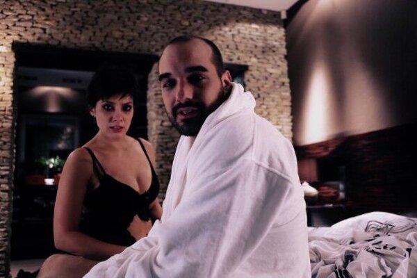 кадры и фото из фильма Логин