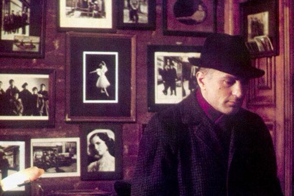 кадры и фото из фильма Однажды в Америке