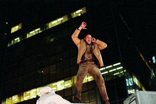кадры и фото из фильма Выкуп