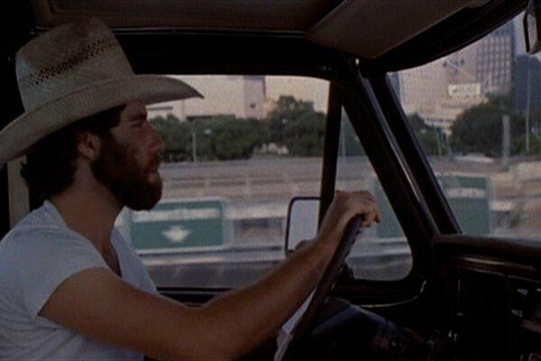 кадры и фото из фильма Городской ковбой