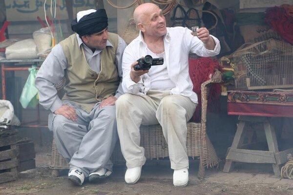 кадры и фото из фильма Уловка