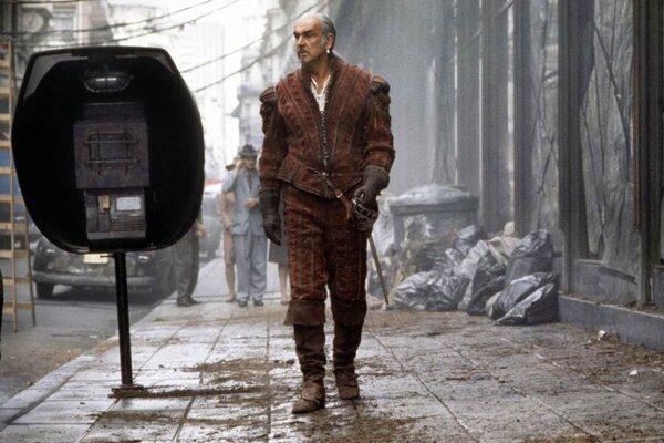 кадры и фото из фильма Горец 2: Оживление