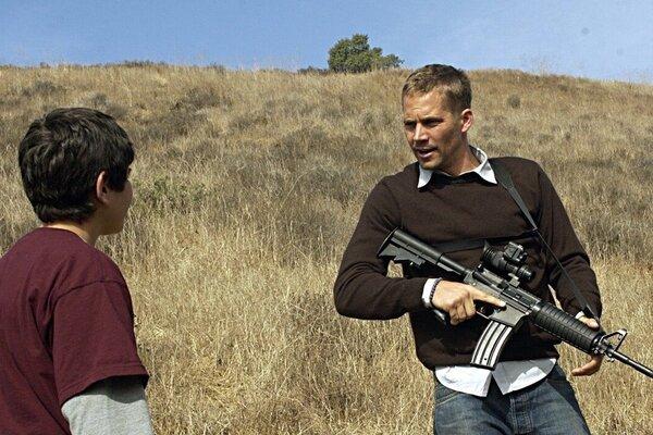 кадры и фото из фильма Подстава