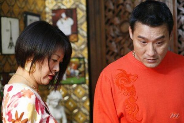 кадры и фото из фильма Потерянные в Пекине