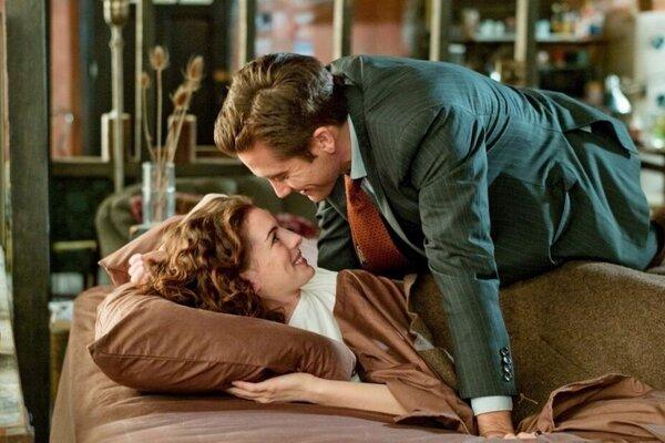 кадры и фото из фильма Любовь и другие лекарства