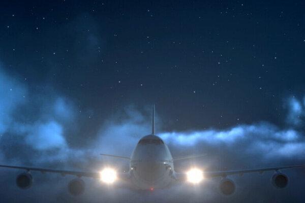 кадры и фото из фильма Последний рейс