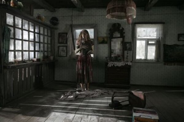 кадры и фото из фильма Чудо