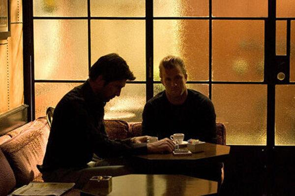 кадры и фото из фильма Мерси