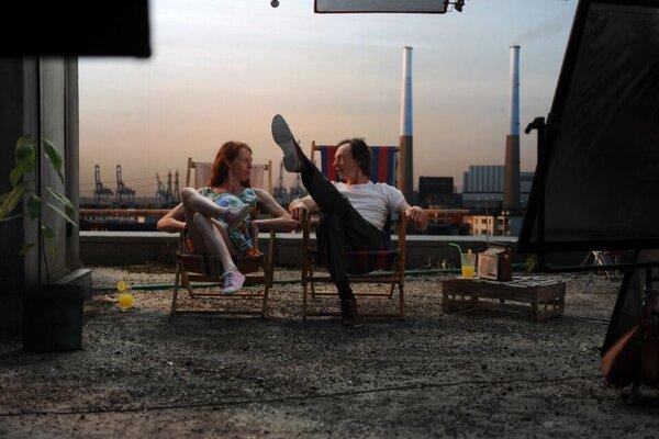 кадры и фото из фильма Фея