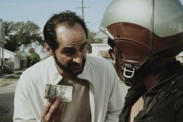 кадры и фото из фильма Власть убеждений