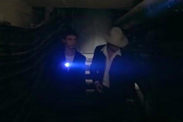 кадры и фото из фильма Серия 8