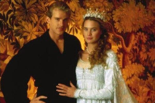 кадры и фото из фильма Принцесса-невеста