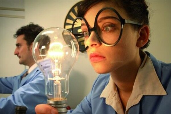"""кадры и фото из фильма Future Shorts. Программа """"Зима 2011"""""""