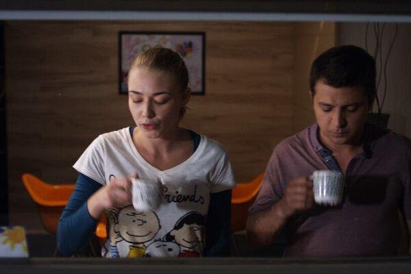 кадры и фото из фильма 8 первых свиданий