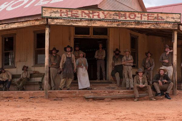 кадры и фото из фильма Милая страна